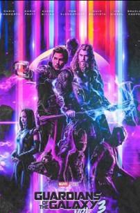Les Gardiens de la Galaxie 3 (2020)