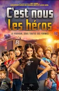 C'est nous, les héros (2020)