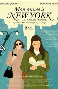 Mon année à New York (2021)
