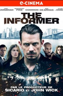 The Informer (2020)
