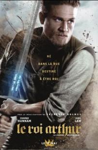 Le Roi Arthur: La Légende d'Excalibur (2020)