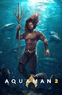 Aquaman 2 (2021)