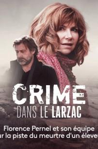 Crime dans le Larzac  (2021)