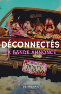 Déconnectés (2021)