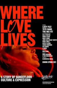 Where Love Lives (2021)