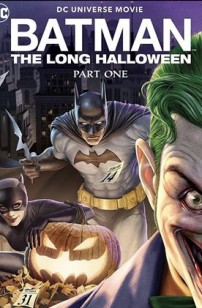 Batman: The Long Halloween, Part One (2021)