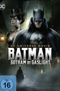 Batman: Gotham By Gaslight (2020)