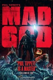 Mad God (2021)