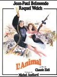 L'Animal (2021)